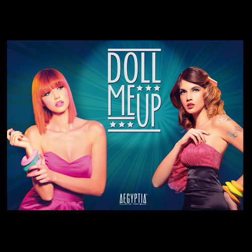 Doll me up SS 2013