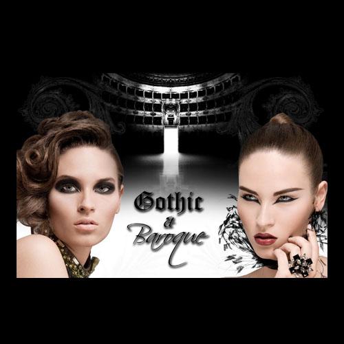 Gothic & Baroque FW 2011-2012