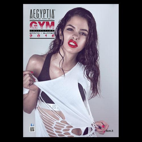 Gym SS 2016