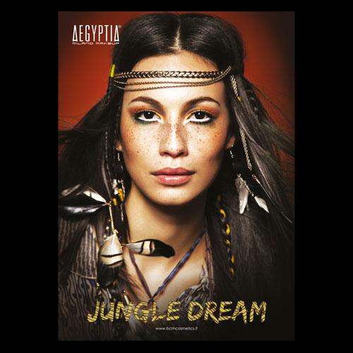 Jungle dream SS 2014
