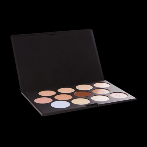 Palette Skin Colour System Foundation